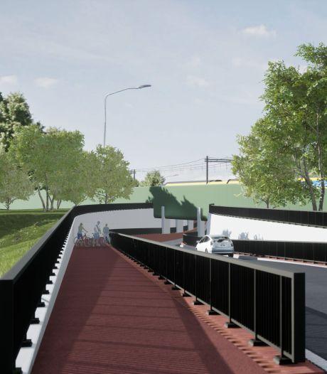 Belangrijke verkeersader Arnhem en Elst gaat op slot: Rijksweg-Noord tot juni 2021 dicht