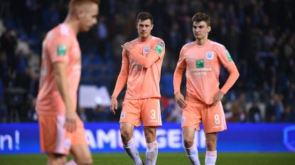 """De Bilde: """"Dit heb ik nooit gezien bij Anderlecht. Iedere wedstrijd verbaas ik mij over het gebrek aan voetballend vermogen"""""""