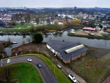 Gorcums 'De Vries Robbé-terrein' uit de verkoop omdat college ontwikkelingskansen alsnog wil onderzoeken