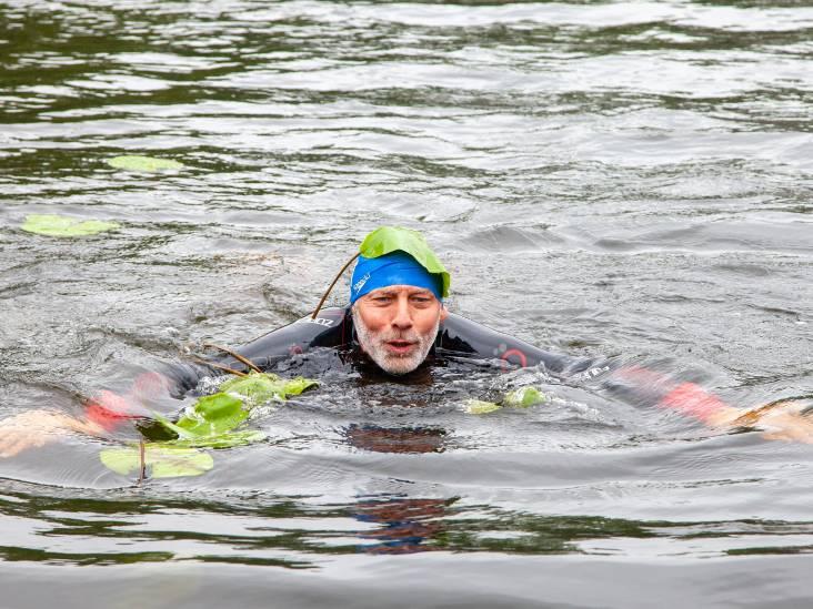 Burgemeester Molkenboer trotseert singel voor onderzoek kanker: 'Iedereen krijgt met deze ziekte te maken'