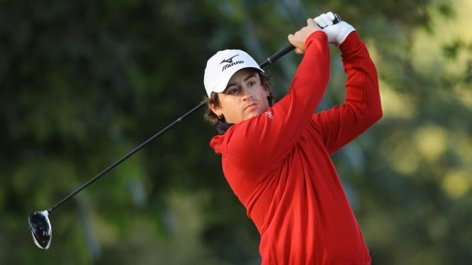 Waarom golfer Darius van Driel ontspannen kan starten bij Dutch Open