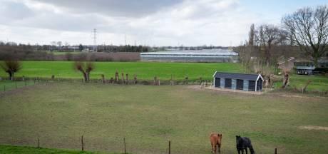 Actiegroep Zandsestraat komt met  alternatief voor woningbouw Bemmel