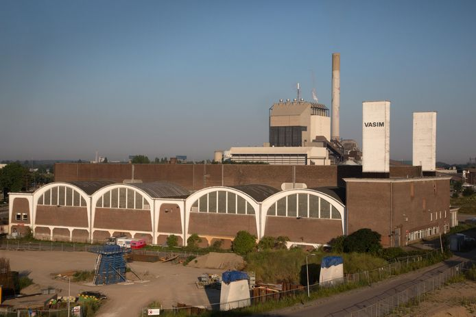 De Vasim in Nijmegen.