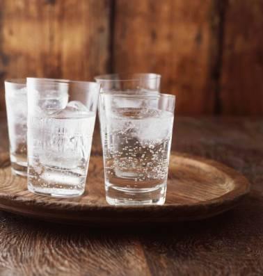 Is bubbeltjeswater drinken een verstandige keuze?