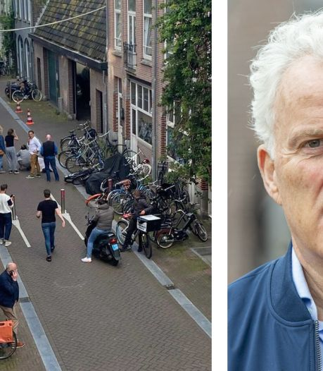 Voorzitter politievakbond is het zat: 'Als we niets doen, loopt het compleet uit de hand in Nederland'