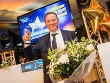 Gouden Parel voor ondernemer uit Montfoort