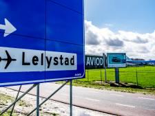 Bijna 10.000 reacties op plan Lelystad Airport, ministerie doet 3 aanpassingen: 'Schokkend, schoffering van burger'