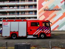 Grote stroomstoring in Ede verholpen: brandweer redt mensen uit vastgelopen liften