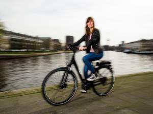 Gezocht: AD-lezers voor het e-bike testpanel