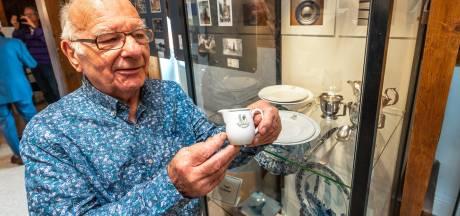 Expositie over 100 jaar zoutwinning in Twente