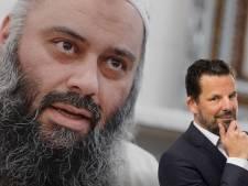 Utrecht-dag in Den Haag: met een bak popcorn kijken naar het verhoor van de imam van alFitrah