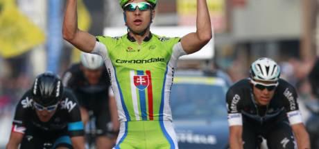 Sagan sprint ten koste van Terpstra naar zege E3 Harelbeke
