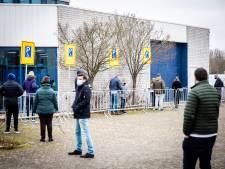 Meeste coronabesmettingen in Zuid-Holland Zuid: 'Het is droevig, we houden ons onvoldoende aan de regels'