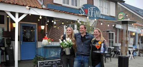 Nieuw bloed in de Scharendijkse Surf-Inn, al zal het gevoel van thuis komen niet verdwijnen