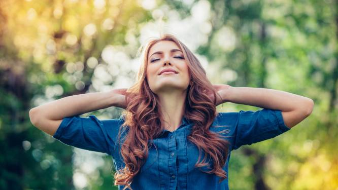Zo vind je het oprechte geluk, volgens de wetenschap