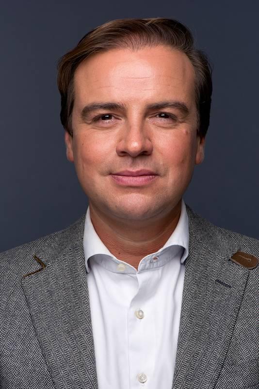VVD Tweede Kamerlid Malik Azmani