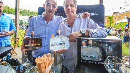 """Nazaten Winston Churchill zijn boos, dus verandert gin van naam: """"Zeg maar Sir Chill"""""""