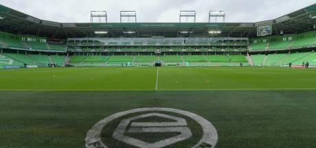 LIVE   Spelers FC Groningen leveren salaris in, IOC-lid: 'Beter Spelen zonder fans dan geen Spelen'
