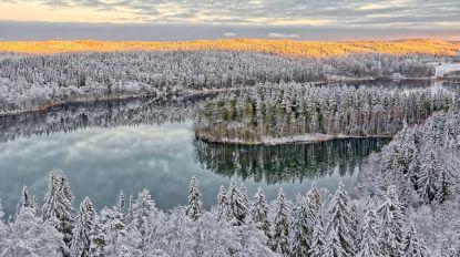 De Finnen zijn gelukkigste mensen op aarde. Maar kende jij al deze weetjes over Finland?