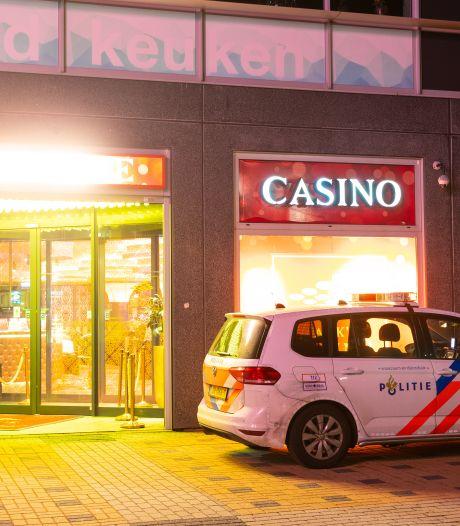 Overvaller Jack's Casino in Zwolle wilde geld om te blowen, maar gokte verkeerd: celstraf en tbs geëist