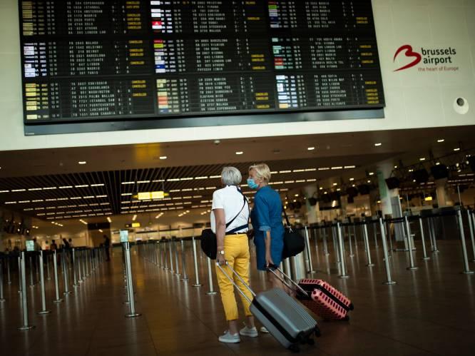 Brussels Airlines snakt naar de zomer: nog steeds dieprode cijfers