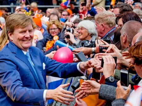 Koningsdag kost Amersfoort 1 miljoen euro