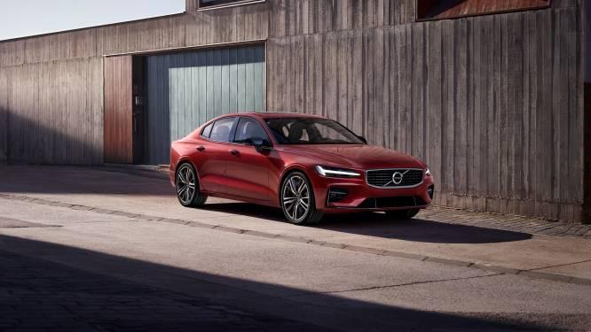 Volvo roept wereldwijd 460.000 auto's terug om airbagprobleem