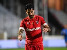 Pas de playoffs pour Lior Refaelov: le Soulier d'Or ne jouera plus pour l'Antwerp