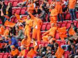 Bijna 7000 fans van Oranje hebben kaartje voor EK-duel Boedapest