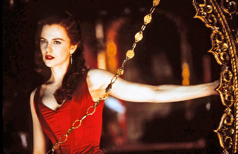 'Moulin Rouge!' op Q2. Beeld rv