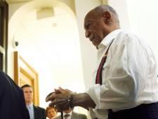 Slachtoffers Cosby na uitspraak: recht heeft gezegevierd