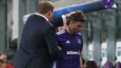 """Gerkens: """"We hebben enkele kansen gehad maar scoorden niet, een ploeg als PSG straft dat af"""""""