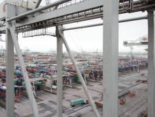 Haven Rotterdam beschermd tegen internetcriminelen