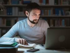 De impact van thuiswerken op je brein: 'We worden er gewoon niet blij van'