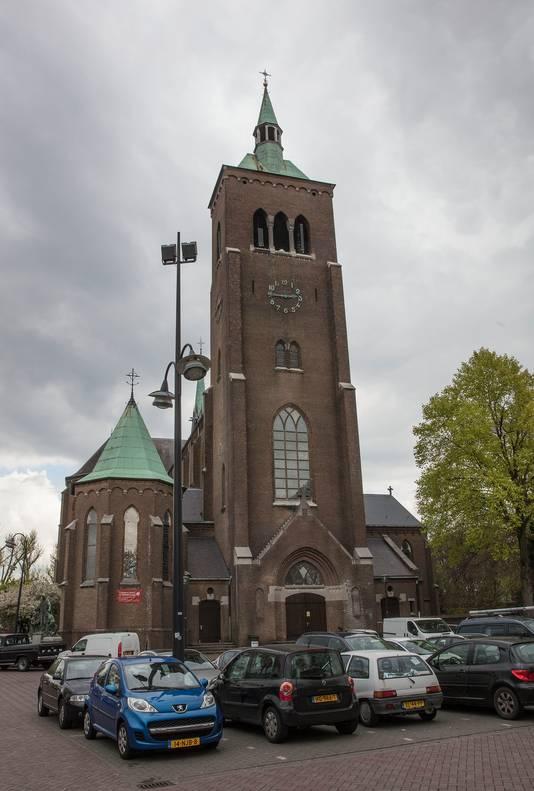 Trudokerk Eindhoven onderzoek Maarten Hornikx
