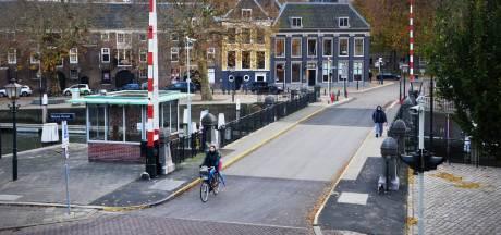 Weer tegenvaller: renovatie Engelenburgerbrug pakt nóg duurder uit