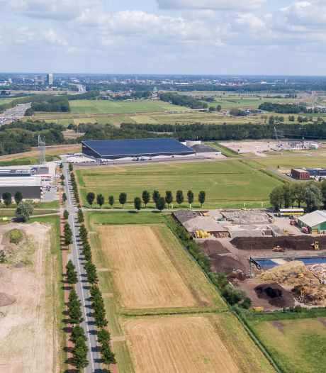 Waarom Zwolle toch geen aandeelhouder wordt van bedrijventerrein H2O aan overkant IJssel