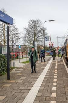 Rilland-Bath, terecht of onterecht het slechtste treinstation van Zeeland?