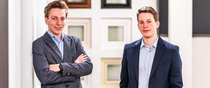 Arno en Gil Bouvry zijn de nieuwe gezichten bij Belisol Roeselare en Ieper.