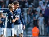 Eriksen van grote waarde bij winst Tottenham op Newcastle