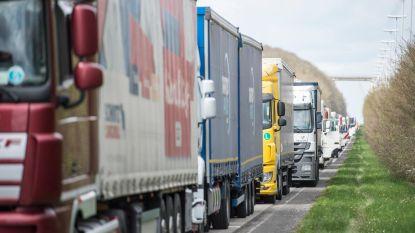 EU bereikt akkoord over gelijke arbeidsvoorwaarden vrachtwagenchauffeurs