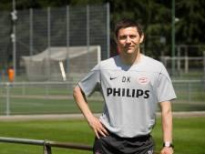 Leven van voormalig Jong PSV-trainer Darije Kalezic verfilmd: Van schuilkelder naar 'Soldaat van Waalwijk'