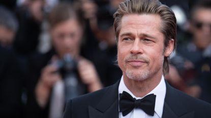 """Controversiële 'Straight Pride' moet Brad Pitt laten vallen als mascotte, na klacht van de acteur: """"Ik wil hier niéts mee te maken hebben"""""""