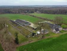 Groen licht voor woningenclave op plek pluimveebedrijf Vossenburcht in IJhorst