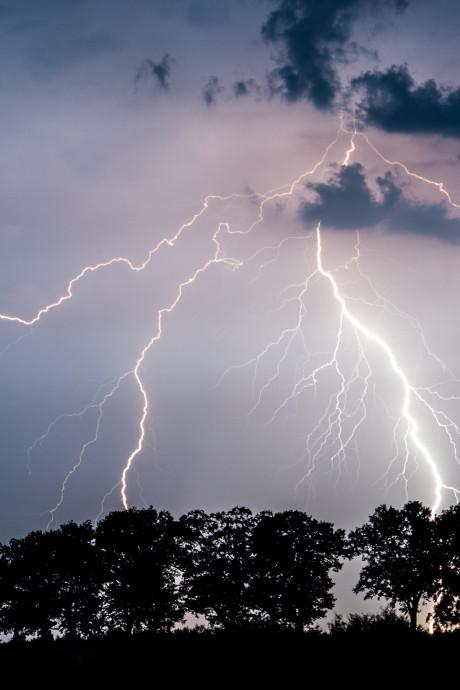 L'orage fait des dégâts dans la région de Charleroi et dans la province d'Anvers