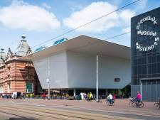 Compensatie voor vier Amsterdamse musea vanwege coronacrisis