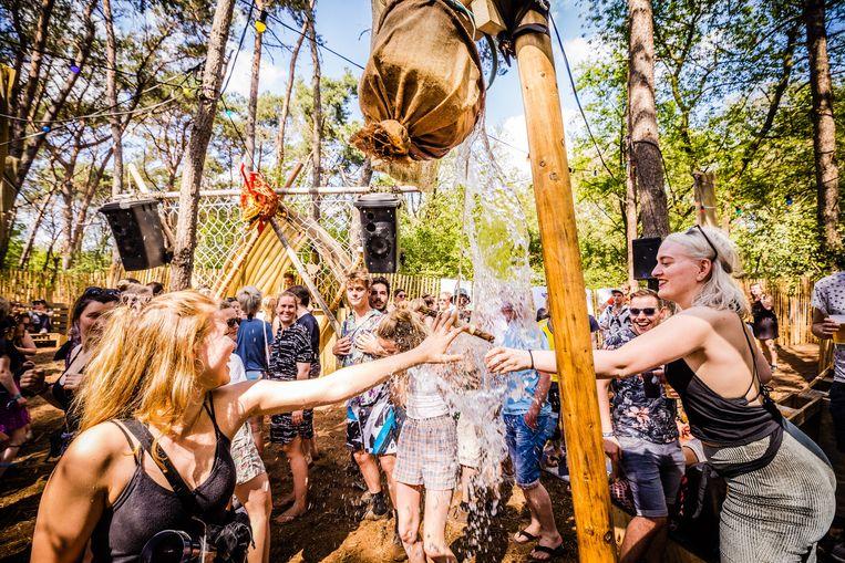 Best Kept Secret Festival 2019. Beeld Ben Houdijk