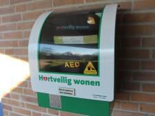 Politiek fluit Ter Denge (CDA) terug: Berkelland moet onderhoud AED's goed regelen. 'Dat is van levensbelang!'