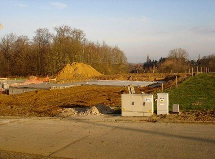 De app Virtuele Boring geeft je een goed idee van de kwaliteit van jouw bouwgrond.