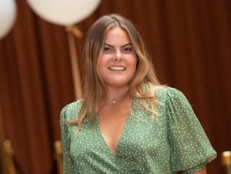 Gravinfluencer Eloise heeft 'eigen huisje' in Amsterdam